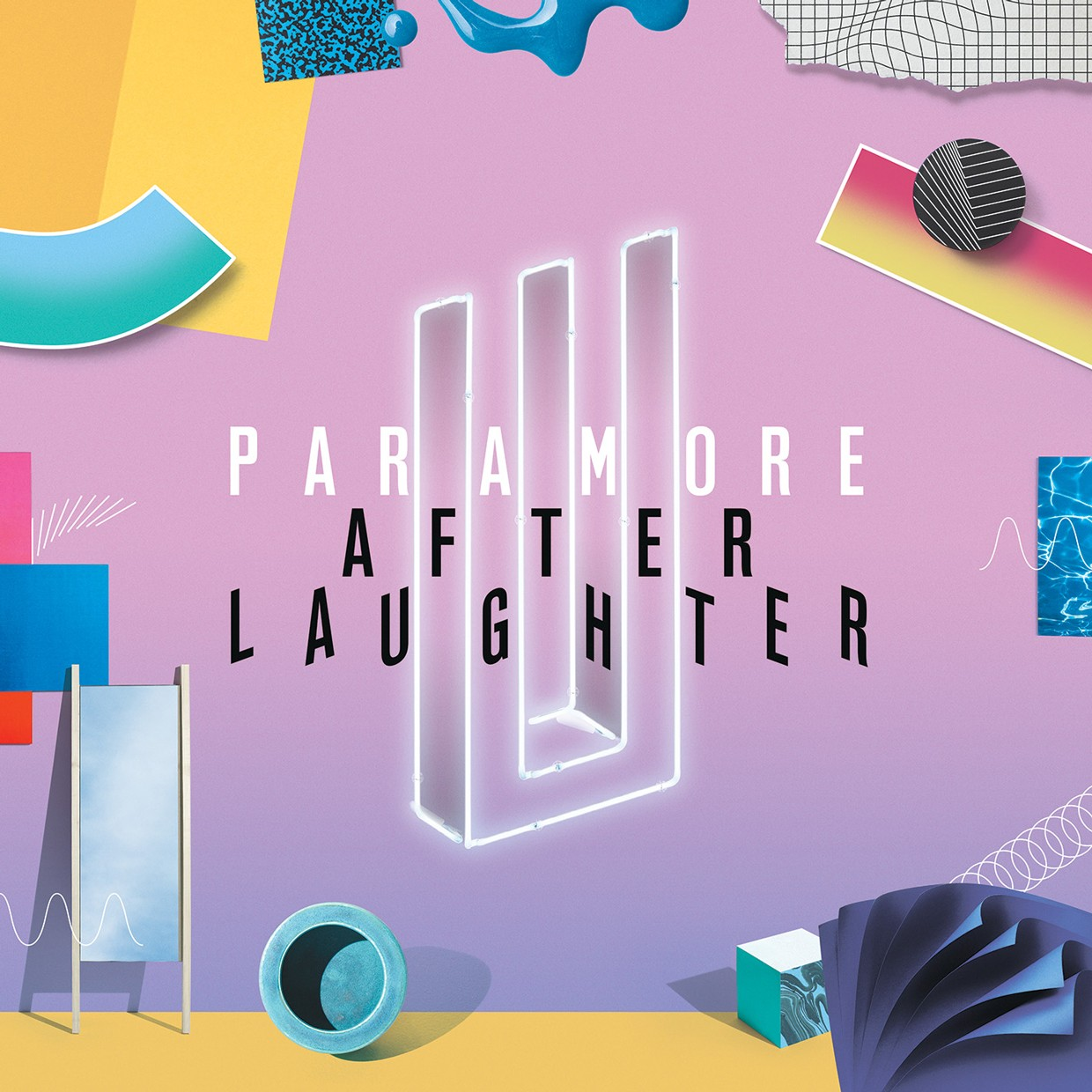 Paramore - After Laughter Vinyl LP