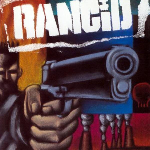 srcvinyl Canada Rancid - Rancid (Red) Vinyl LP Vinyl Record