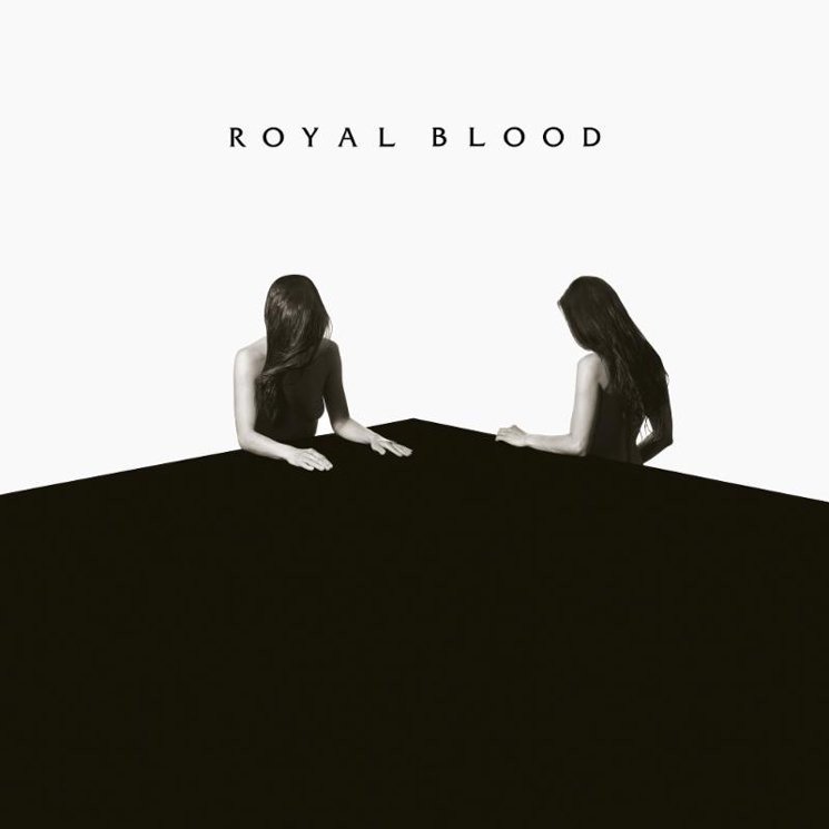 Royal Blood - How Did We Get So Dark? LP