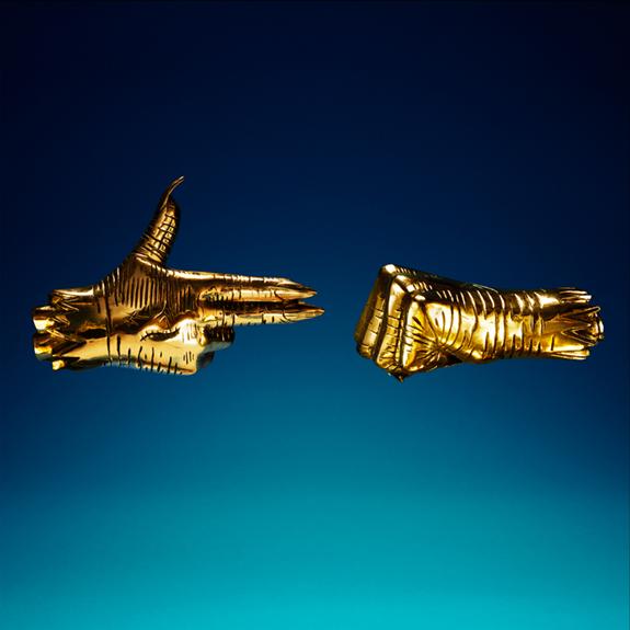Run The Jewels - RTJ3 LP