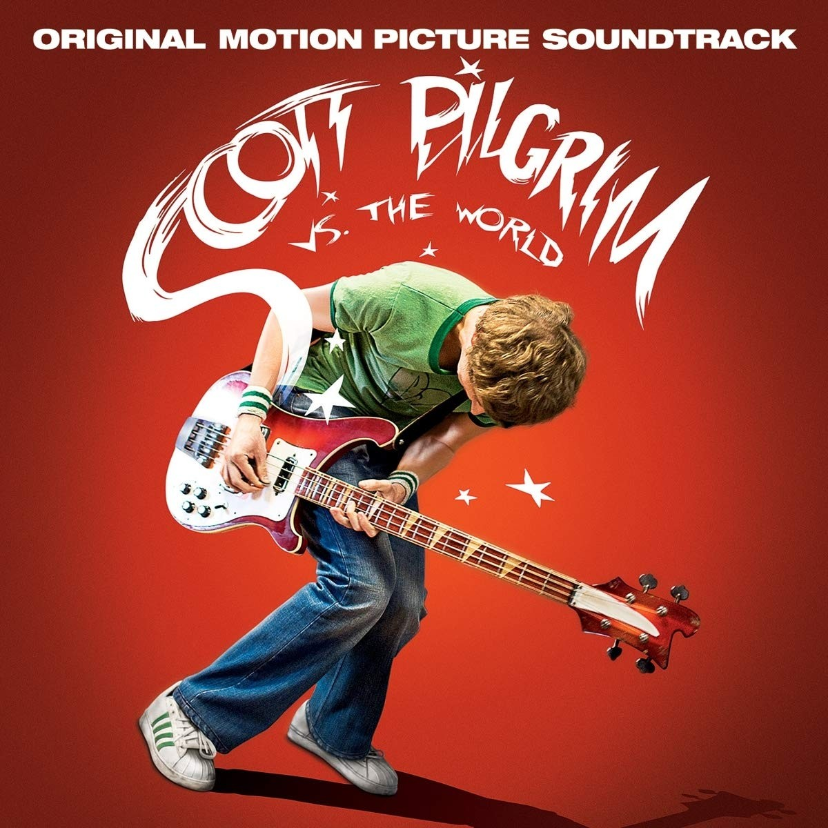Soundtrack - Scott Pilgrim vs. the World (Seven Evil Exes Edition) 4XLP