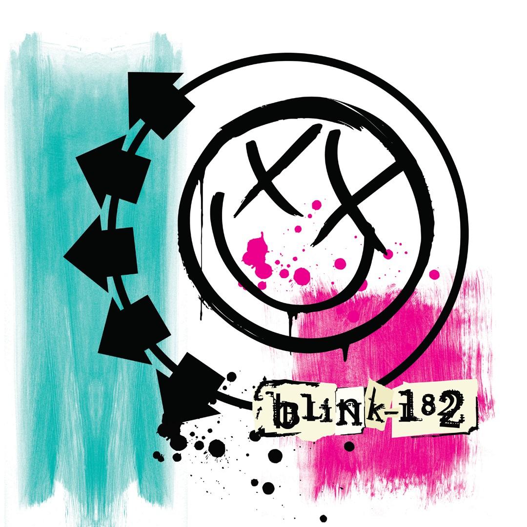 Blink 182 - Blink 182 2XLP