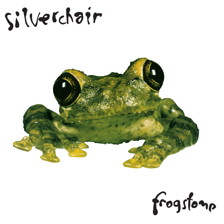 Silverchair - Frogstomp (Silver) 2XLP Vinyl