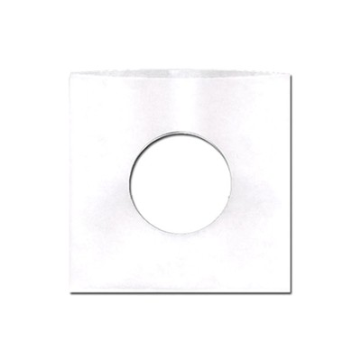 "7"" Vinyl Record Sleeve"