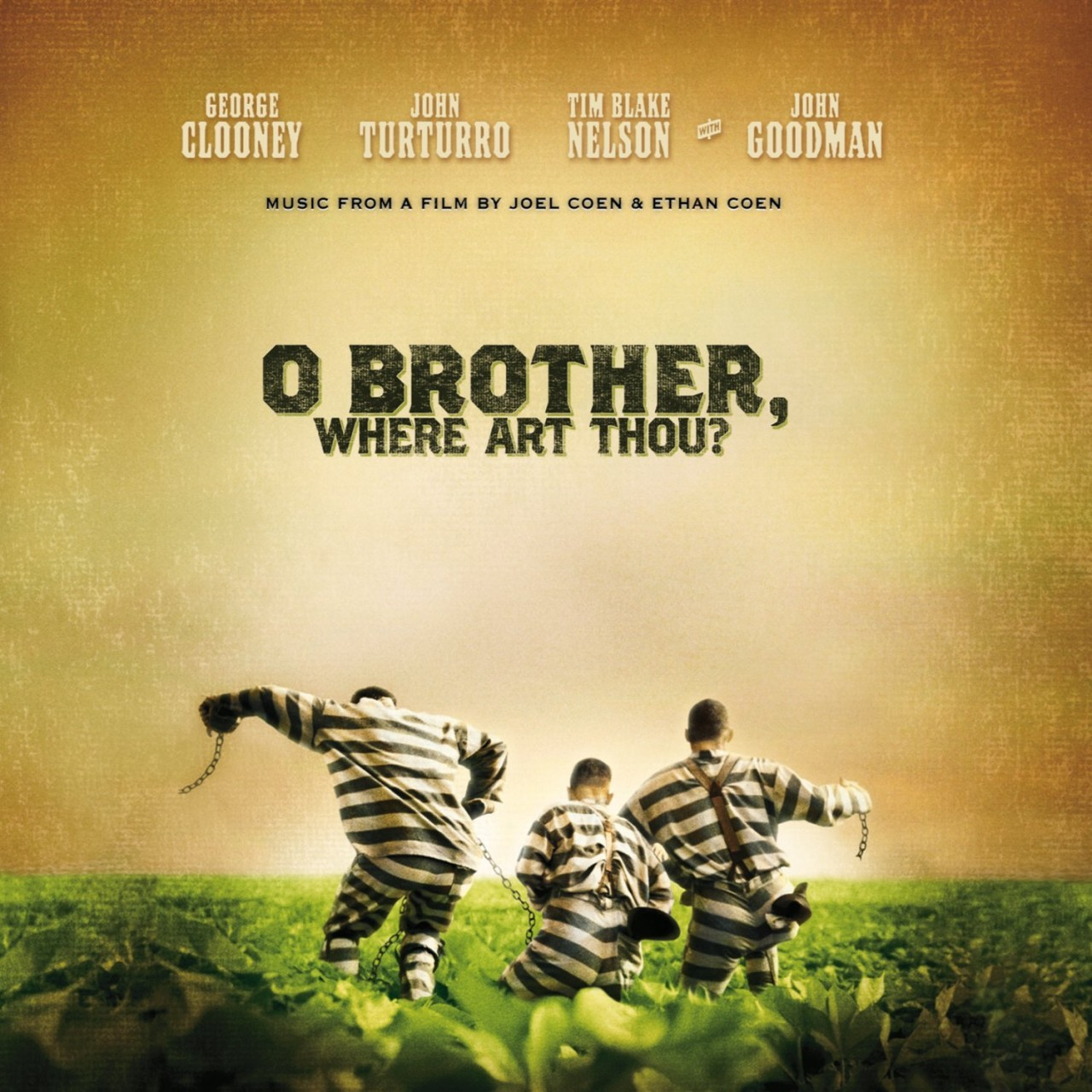 Soundtrack - O Brother, Where Art Thou?  2XLP