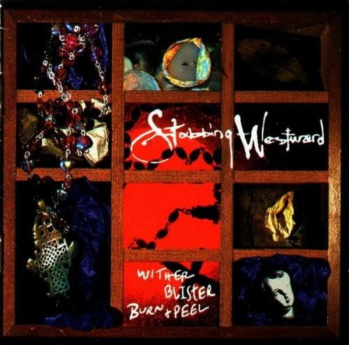 Stabbing Westward - Wither Blister Burn + Peel (Red) Vinyl LP