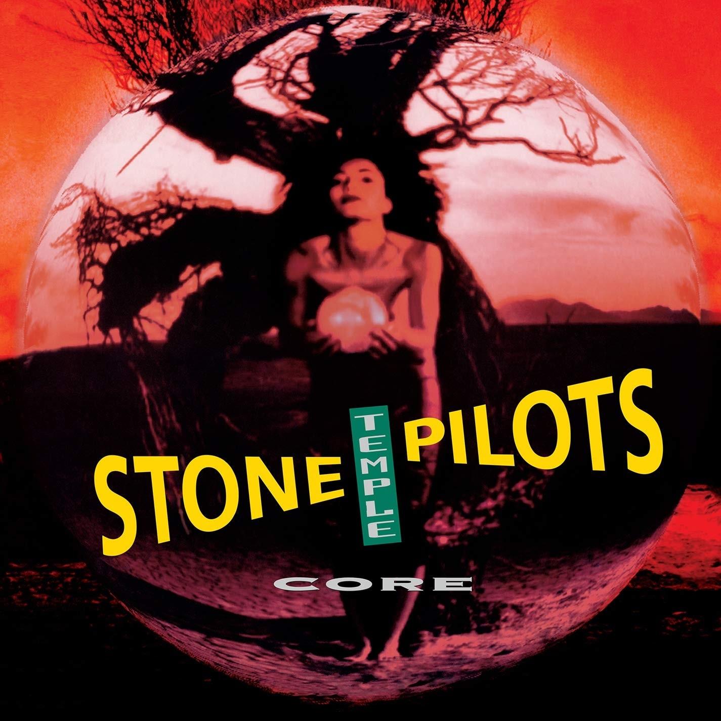 Stone Temple Pilots - Core (2017 Remaster) Vinyl LP