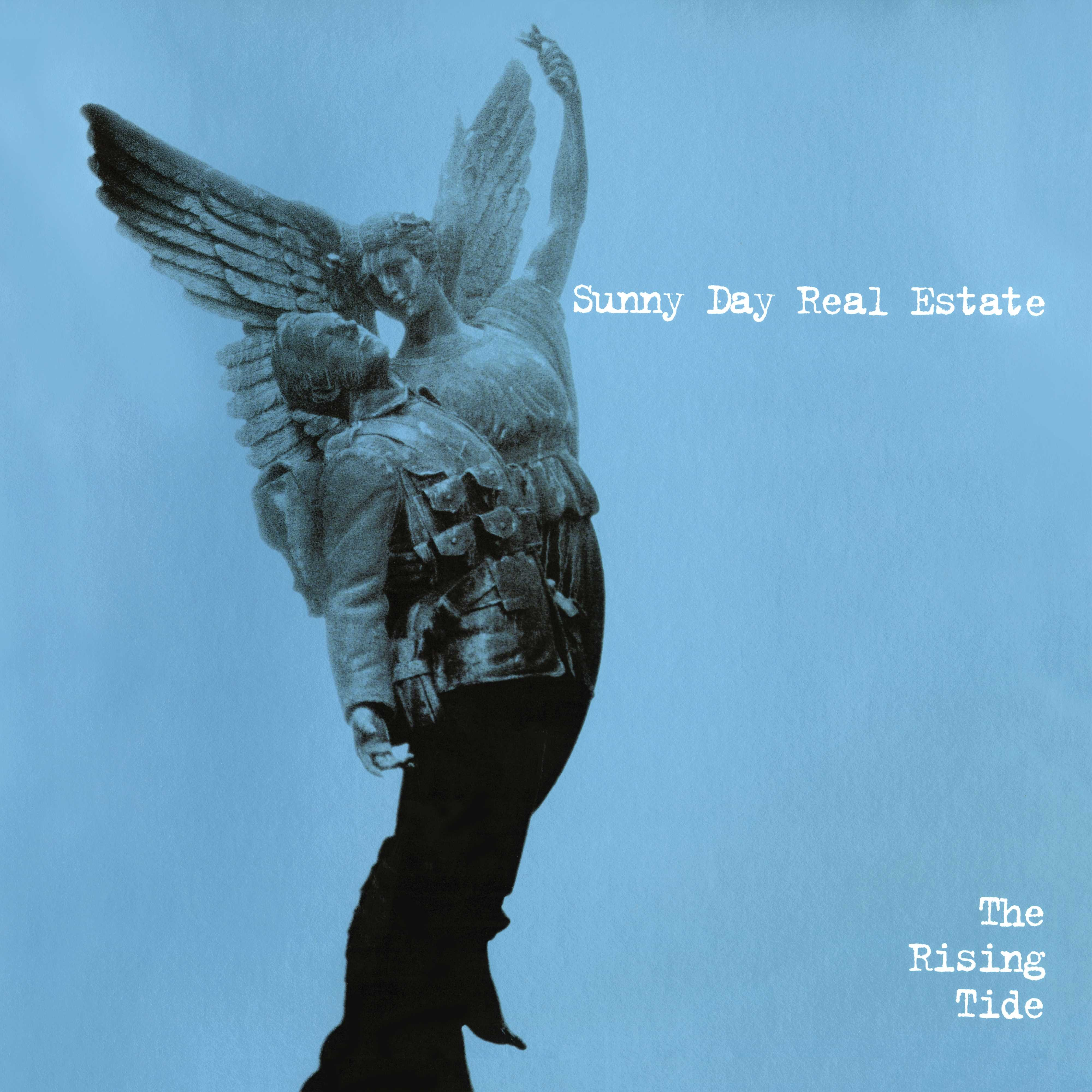 Sunny Day Real Estate - The Rising Tide 2XLP