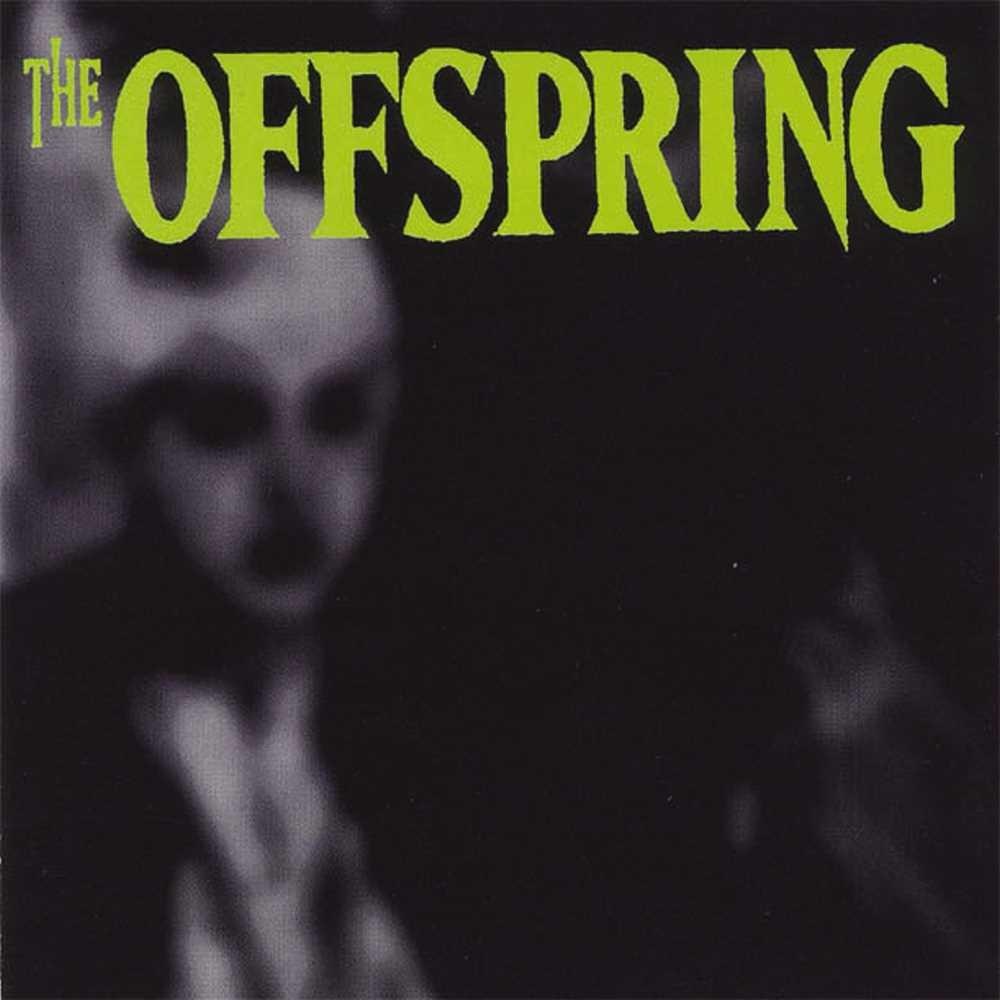 The Offspring - The Offspring Vinyl LP