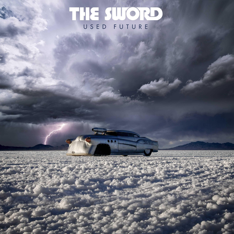The Sword - Used Future Vinyl LP