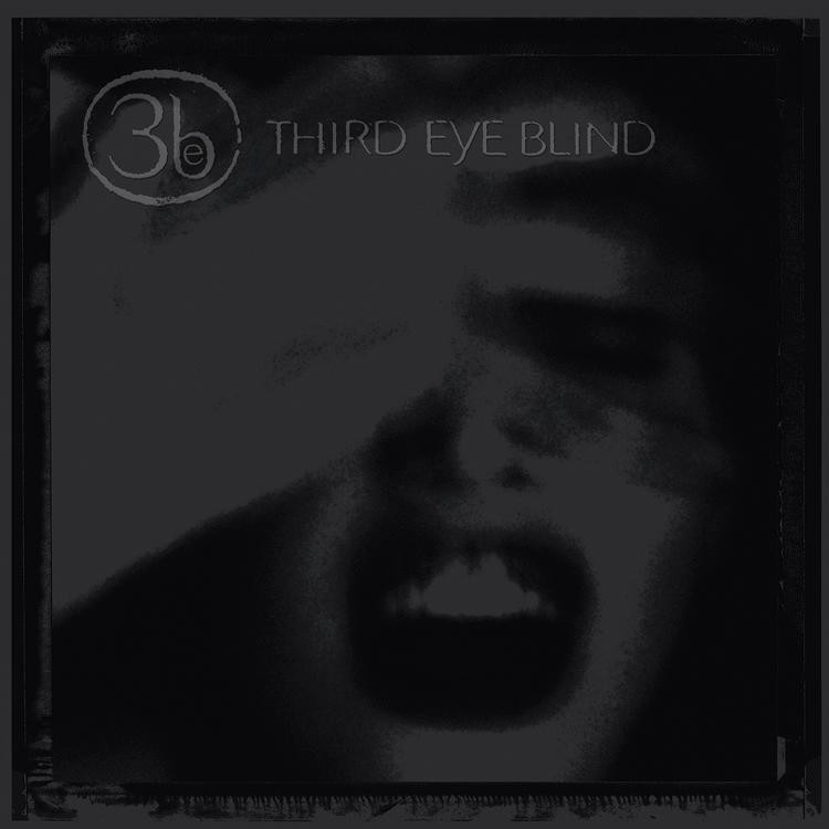 Third Eye Blind - Third Eye Blind 3XLP (20th Anniversary)