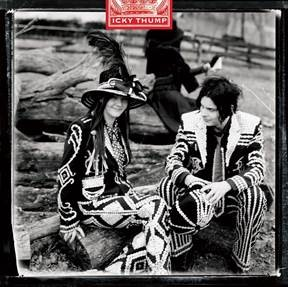 The White Stripes - Icky Thump (10th Anniversary) 2XLP