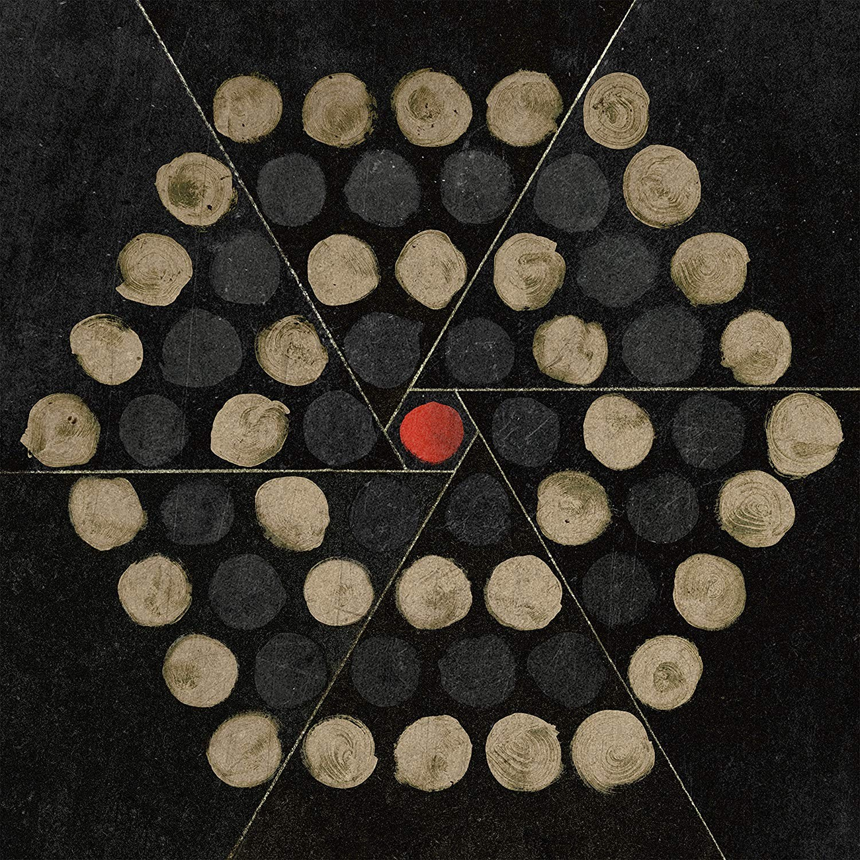 Thrice - Palms (Red/Black) LP