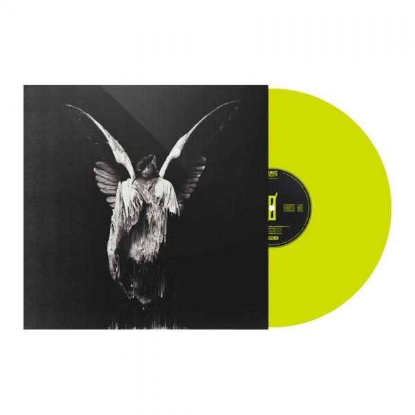 Underoath - Erase Me Vinyl LP