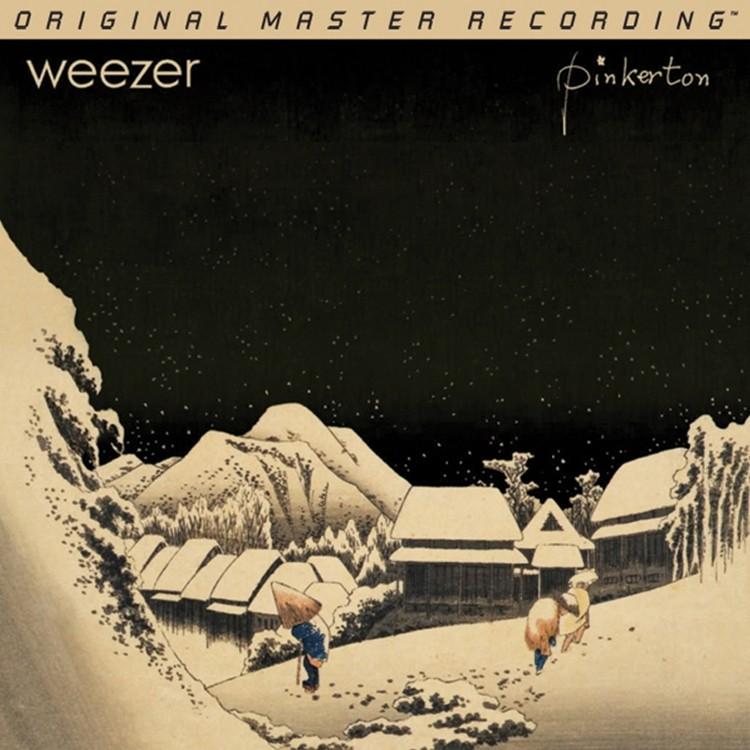 Weezer - Pinkerton LP