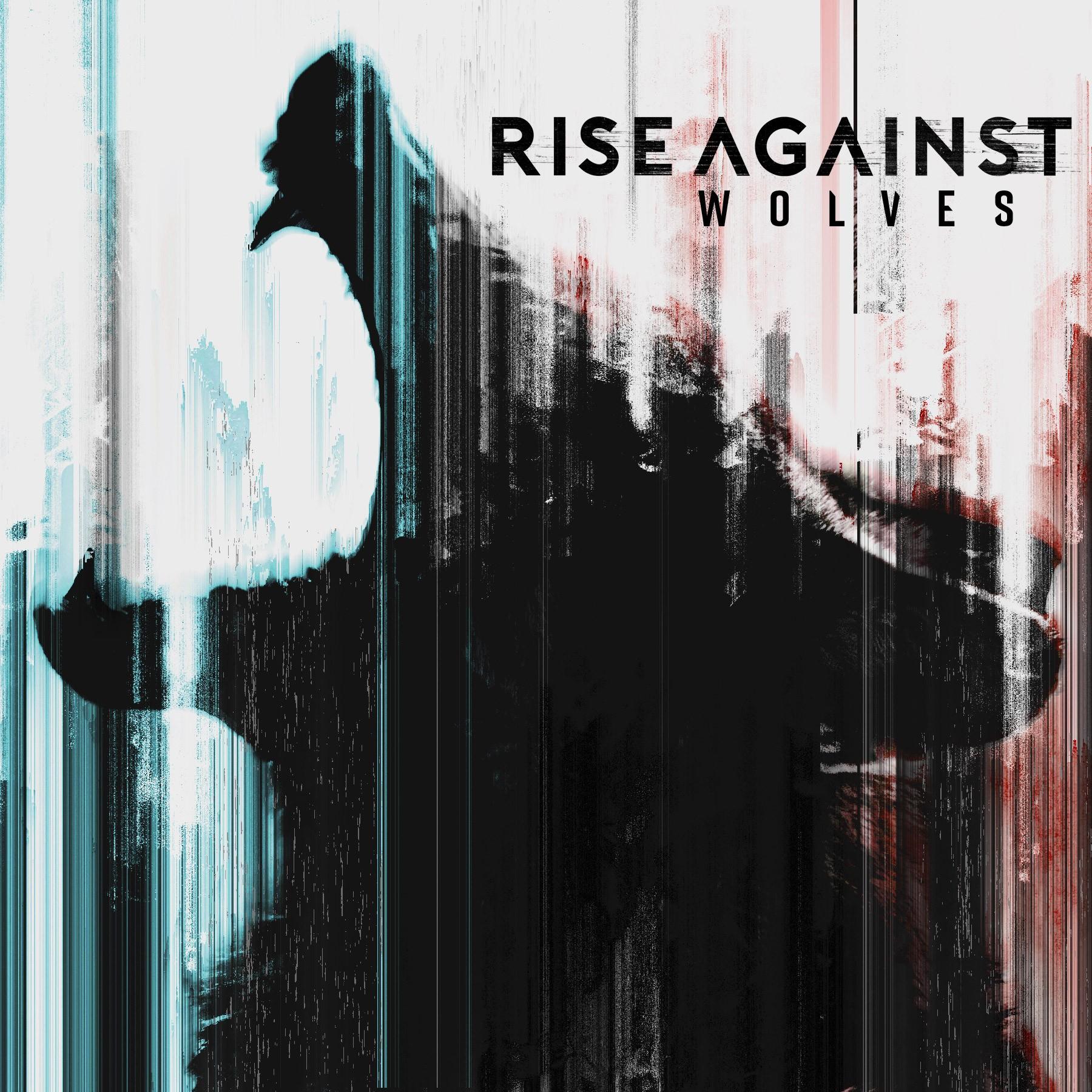 Rise Against - Wolves Cassette