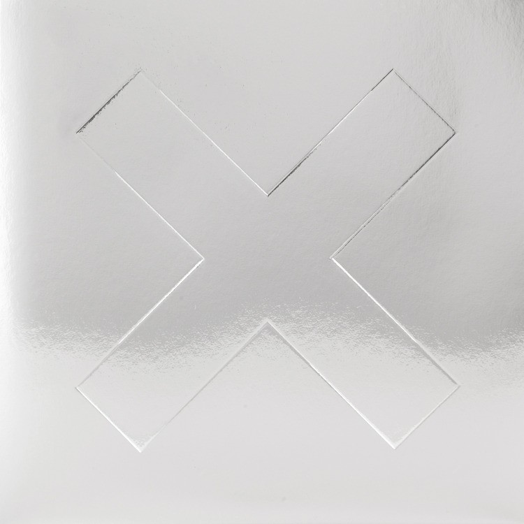 "The Xx - On Hold 7"" EP"