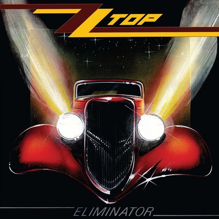 srcvinyl Canada ZZ Top - Eliminator LP Vinyl Record Store