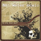 Hot Water Music - The New What Next (Opaque Blue) Vinyl LP