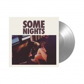 Fun. - Some Nights (Silver) Vinyl LP