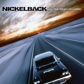 Nickelback - All The Right Reasons LP