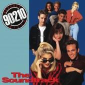 Soundtrack - Beverly Hills 90210 (Transparent Light Blue) Vinyl LP