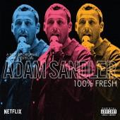 Adam Sandler - 100% Fresh 2XLP