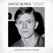 David Bowie - Clareville Grove Demos 3x7""