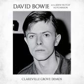 "David Bowie - Clareville Grove Demos 3x7"""