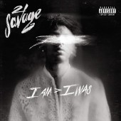 21 Savage - i am > i was 2XLP vinyl