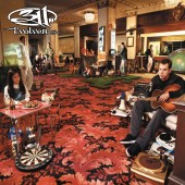 311 - Evolver Vinyl LP