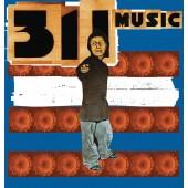 311 - Music Vinyl LP