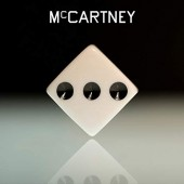 Paul McCartney - Mccartney Iii (White) LP