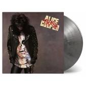 Alice Cooper - Trash (Silver & Black) Vinyl LP