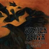 Murder By Death - Good Morning Magpie Vinyl LP