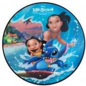 Soundtrack - Lilo & Stitch (Picture Disc) Vinyl LP