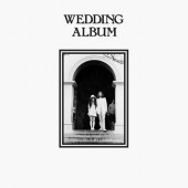 John Lennon & Yoko Ono - Wedding Album White Vinyl LP