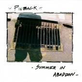 "Pinback - Summer in Abaddon (Color) LP + 7"""