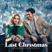 George Michael & Wham! - Last Christmas (Original Soundtrack) 2XLP