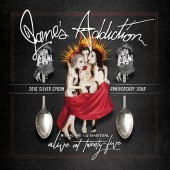 Jane's Addiction - Alive At Twenty-five - Ritual De Lo Habitual Live 2XLP