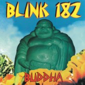 Blink 182 - Buddha Vinyl LP (Green or Yellow)