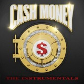 Various Artists - Cash Money: The Instrumentals 2XLP