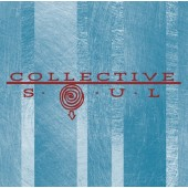 Collective Soul - Collective Soul (25th Anniversary) Vinyl LP