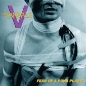 The Vandals - Fear Of A Punk Planet (Green) Vinyl LP