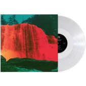 My Morning Jacket - The Waterfall II (Clear) Vinyl LP