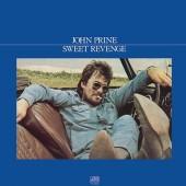 John Prine - Sweet Revenge Vinyl LP