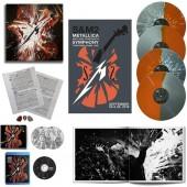 Metallica -  S&M2 (Deluxe) Boxset Vinyl