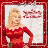Dolly Parton - A Holly Dolly Christmas (Red) Vinyl LP