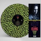 Danzig - Sings Elvis (Green Leopard Picture Disc) Vinyl LP