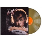 David Bowie - Young Americans (Gold) LP